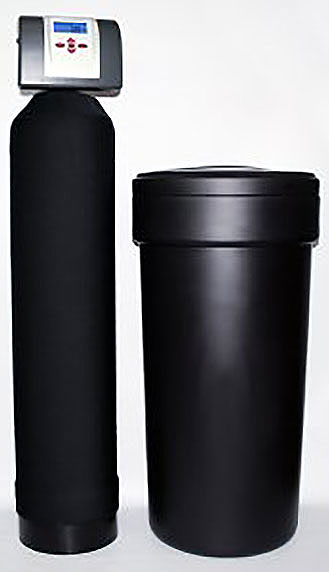 X-Factor series residential water softeners